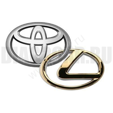 Пакет марок Toyota, Lexus, Scion для Scandoc