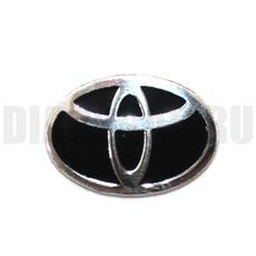 Логотип на ключ зажигания Toyota #5