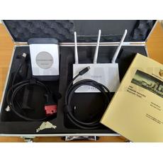 Porsche Piwis II Wi-Fi (Порше Пивис)