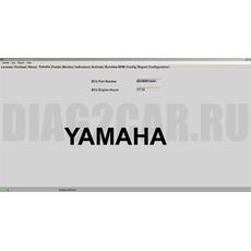 CanDooPro Yamaha для диагностики лодок гидроциклов