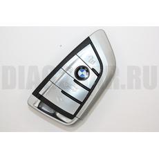 БМВ корпус смарт-ключа на 3+1 кн BMW