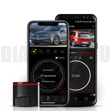OBD Eleven - Next generation device Pro Pack