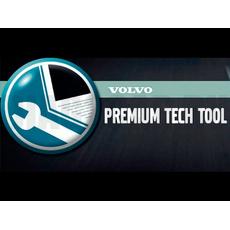 Программа Premium Tech Tool PTT 2.05.87 для VCADS / VOCOM