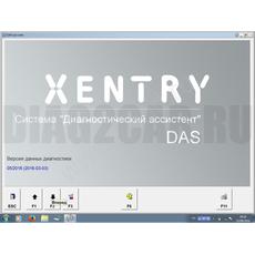 Ноутбук с программами для MB SD Connect Compact 4