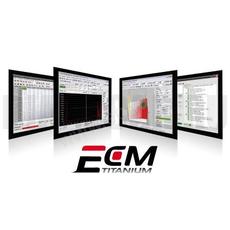 ECM Titanium 1.61 (редактор прошивок)
