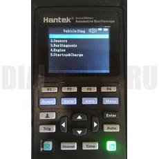 Hantek 2D82 Auto II портативный осциллограф