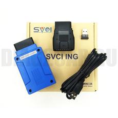 Диагностический сканер для Nissan/Infiniti SVCI ING