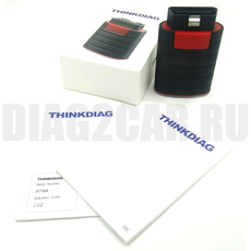ThinkDiag Full мультимарочный диагностический сканер
