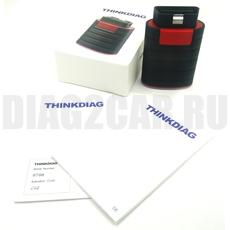 ThinkDiag мультимарочный диагностический сканер