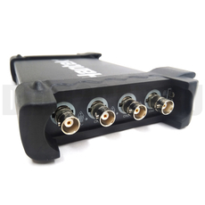 Hantek 6074BE Kit IV Автомобильный USB осциллограф