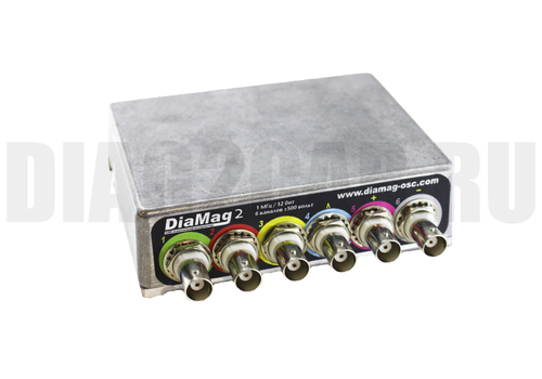 Мотортестер Diamag 2 измерительный блок